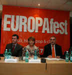 EUROPAfest 2008 - blues, jazz, pop si clasic