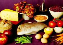 Alimente pentru creierul tau