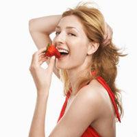Beneficiile legumelor si fructelor rosii