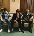 Jonas Brothers, in turneu in Europa