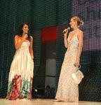 Staruri internationale la deschiderea Baneasa Shopping City