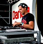 DJ olandezi la B'Estfest 2008