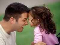 Cum te-a influentat relatia cu tatal tau?