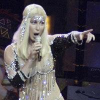 Cher face dezvaluiri