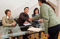 CV-ul personal, cartea ta de vizita