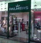 S-a lansat primul magazin Palmers din Bucuresti