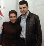 Nico si Vlad pleaca la Belgrad