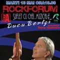 Ducu Bertzi, in Club A