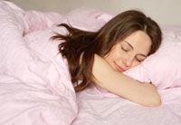 Trucuri pentru combaterea insomniei