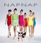 NAFNAF la Bucuresti