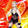Madonna live pe MSN