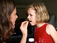 Suplimente de vitamine si minerale pentru copii