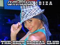Bebelusa Oana cauta dansatoare pentru Ibiza Dance Project