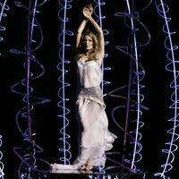 Kylie Minogue, vedeta renascuta