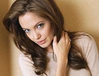 Angelina Jolie confirma