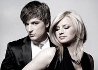 Mr.& Ms., la Universal Music