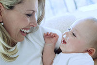 Sase greseli grave ale proaspetei mamici