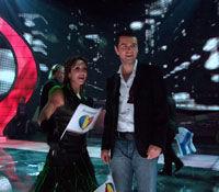 Nico si Vlad s-au calificat in Finala Eurovision