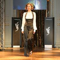 Mihaela Drafta, totul despre moda