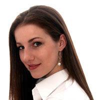 Valentina Pelinel - de neintrecut la stilul de vedeta