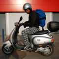 Kamara s-a motorizat