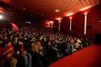 Burn Movie Marathon Reloaded, la CinemaPRO