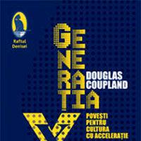 """""""Generatia X"""": o noua publicatie Humanitas"""