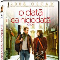 """Odata ca niciodata"" - lansat pe dvd"