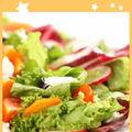 Salata cu biscuiti pestisor