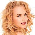 Nicole Kidman pozeaza insarcinata