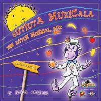 """Cutiuta Muzicala"" in limba engleza"
