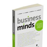 """Business minds"", de Tom Brown, Stuart Crainer, Des Dearlove, Jorge N. Rodrigues"