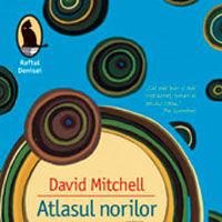 David Mitchell publica la Editura Humanitas Fiction