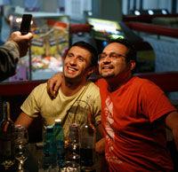 A doua zi de film romanesc la TIFF 2008