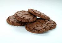 Fursecuri cu ciocolata si cocos