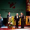 Trofeul Transilvania pleaca in Mexic