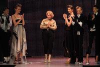 Nichi Cristina Nichita - 13 ani de stil si eleganta in moda romaneasca