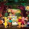 """Spectacolul """"Disney Live!"""" vine la Bucuresti"""