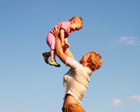 Copiii - daruri si daruire