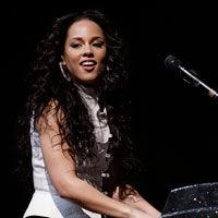 Alicia Keys vrea sa adopte
