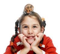 Hamsterul, un animalut simpatic pentru copilul tau