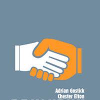 """""""Principiul Morcovului"""", de Adrian Gostick, Chester Elton"""