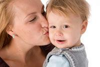 Provocarea de a fi mama de baiat