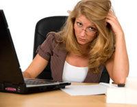 Esti dependenta de munca?