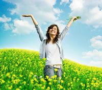 Gandirea pozitiva - mai mult decat un stil de viata