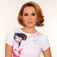 Andreea Esca isi face top la MTV!