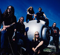 Iron Maiden: heavy metal la altitudine