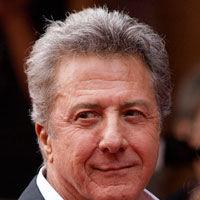 Dustin Hoffman, putin ingrijorat