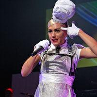 Gwen Stefani, bebe 2