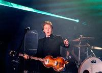 Paul McCartney a vorbit despre ultimele momente cu George Harrison